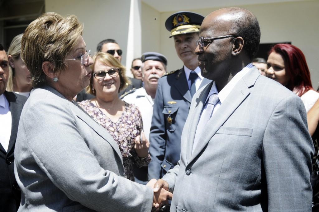 Ministro Joaquim Barbosa em visita à governadoria (9)