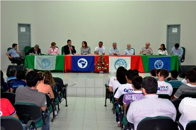 Reunião pro-Campus da UERN e UFRN (1)