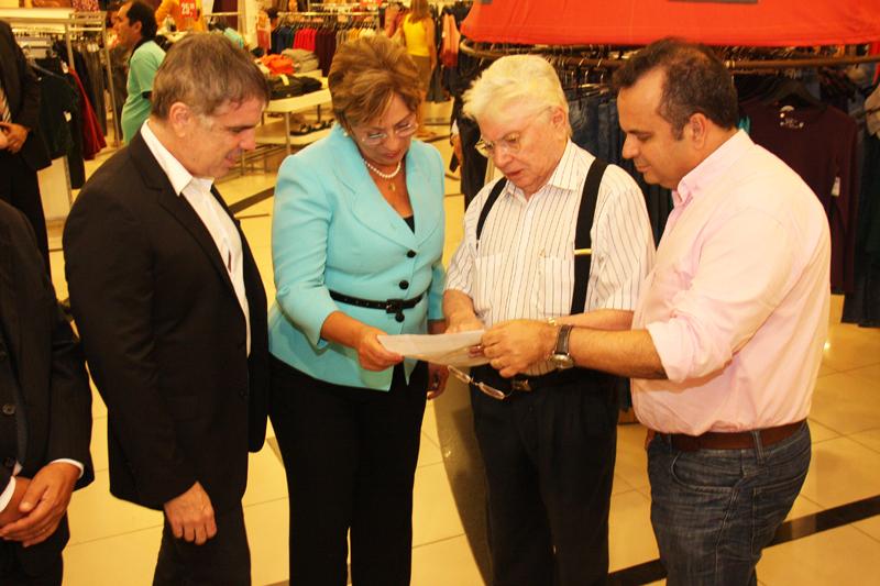 Nota Fiscal Eletronica lojas riachuelo for Ivanizio Ramos 14