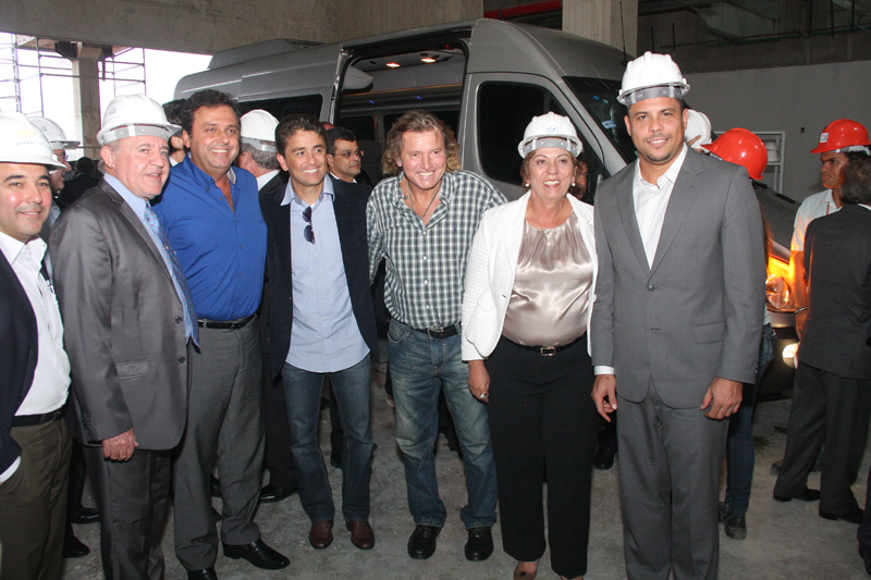 Visita a arena das dunas cec geral fifa fot Ivanizio Ramos 3