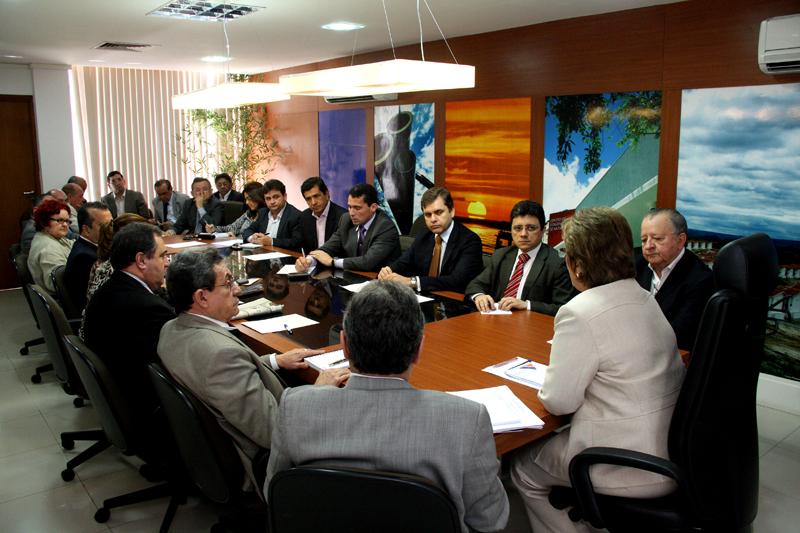 Reunião Secretariado_Demis Roussos (6)