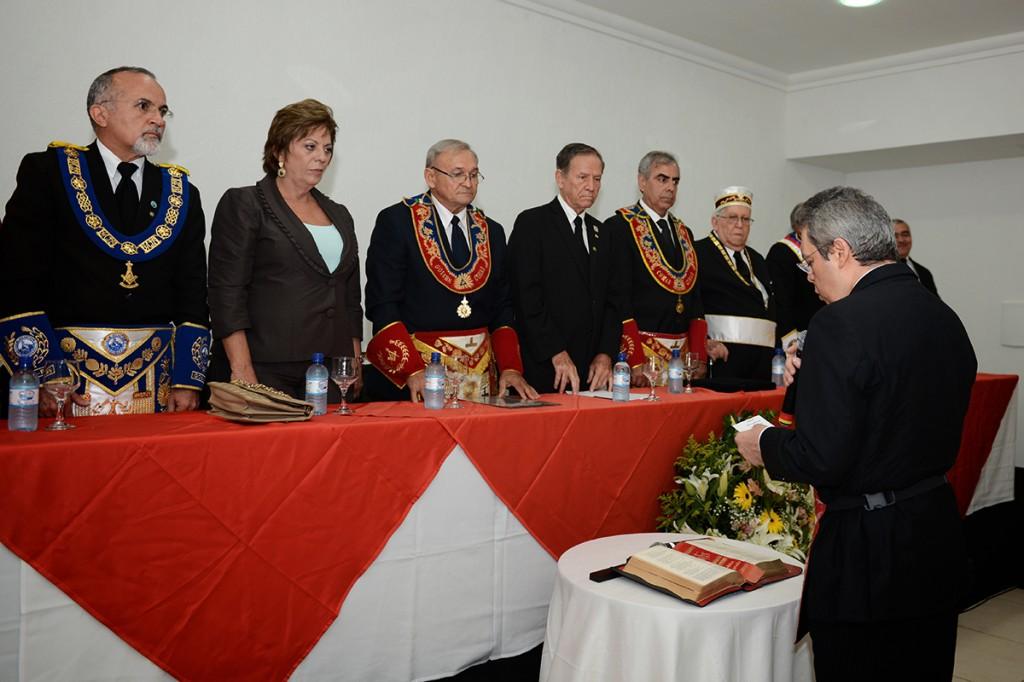 Governadora prestigia evento da Maçonaria - Elisa Elsie (3)