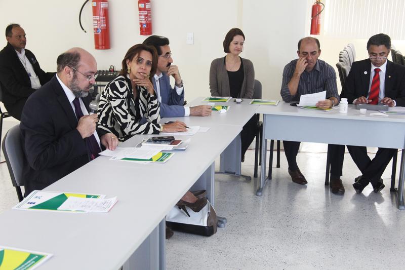 Reunião dos procuradores  do estado fot Ivanizio Ramos18