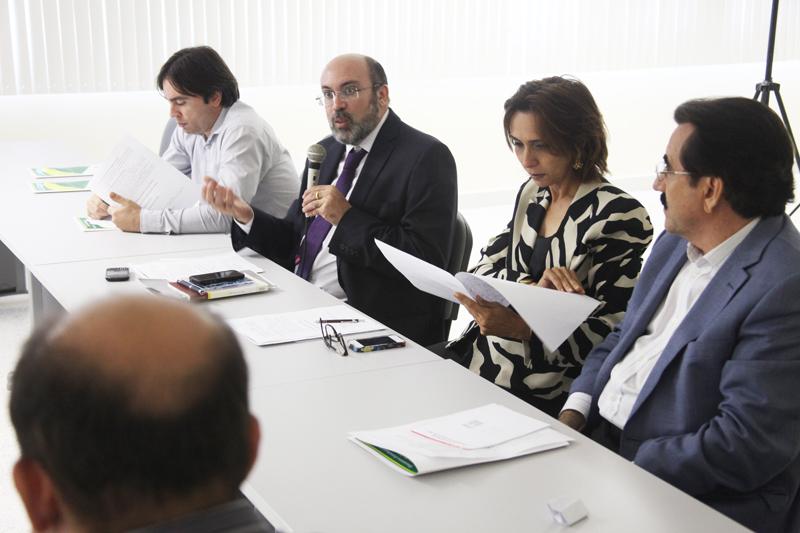 Reunião dos procuradores  do estado fot Ivanizio Ramos5