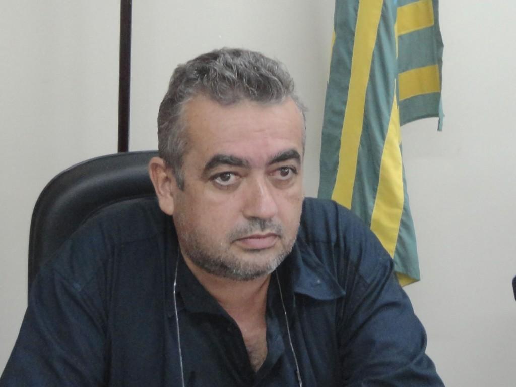 Vereador Luis Carlos 01