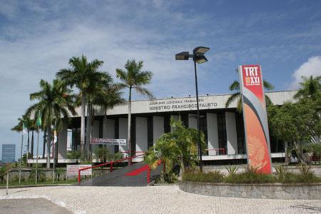 Complexo Judiciário Trabalhista (5)