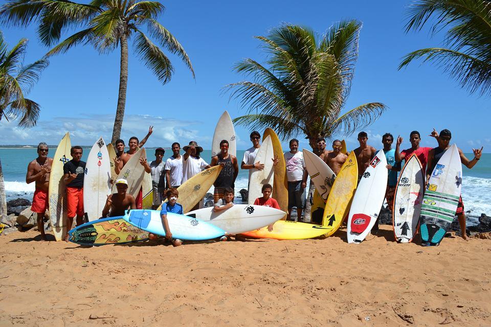 surfistas pontal