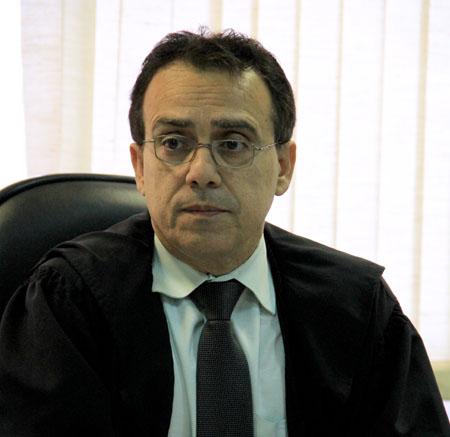 JUIZ RICARDO ESPÍNDOLA