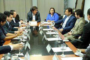 Reunião com a cooperativa de saude fot Ivanizio Ramos 4