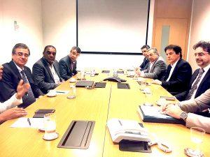 reunião Petrobras 1